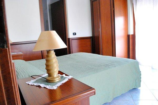 Hotel Octavia - фото 50