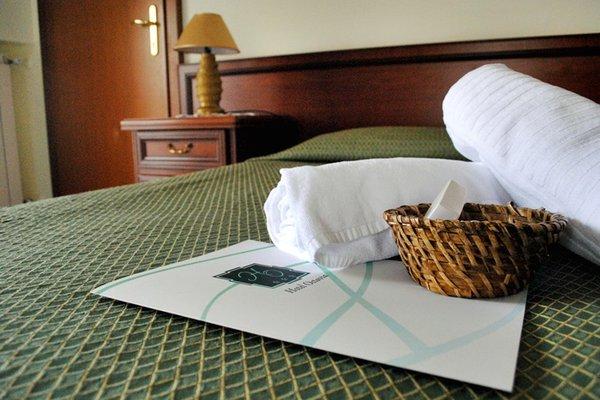 Hotel Octavia - фото 1