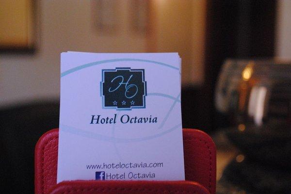 Hotel Octavia - фото 19