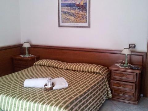Hotel Octavia - фото 2