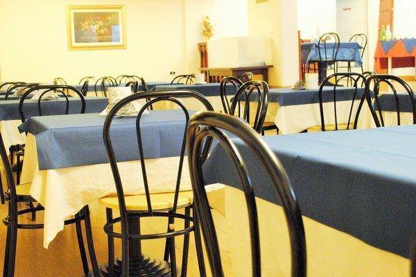 Hotel Octavia - фото 21