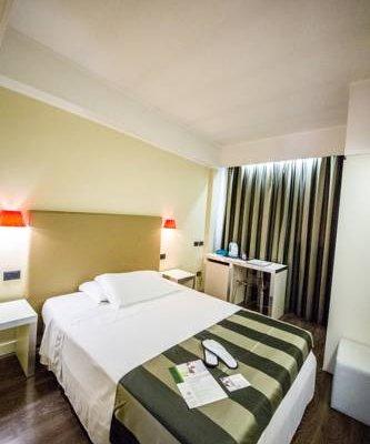 BEST WESTERN Hotel Roma Tor Vergata - фото 50
