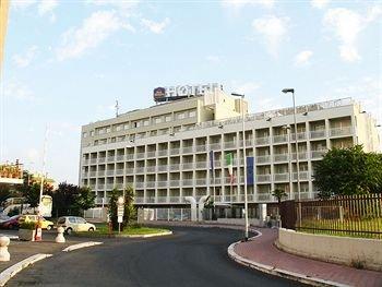 BEST WESTERN Hotel Roma Tor Vergata - фото 22