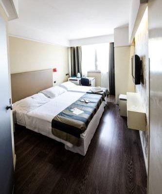 BEST WESTERN Hotel Roma Tor Vergata - фото 4