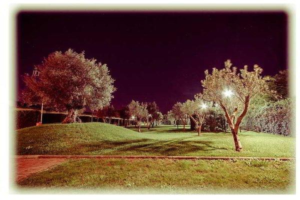All Ways Garden Hotel & Leisure - фото 17