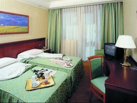 Clelia Palace Hotel Rome - фото 1