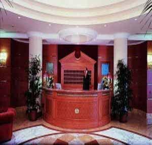 Clelia Palace Hotel Rome - фото 20