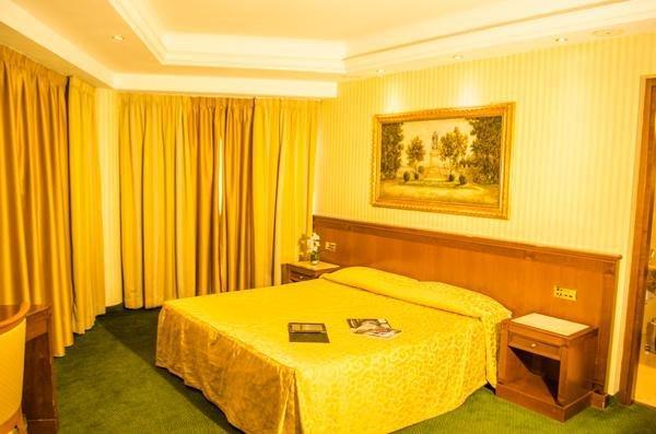 Clelia Palace Hotel Rome - фото 3