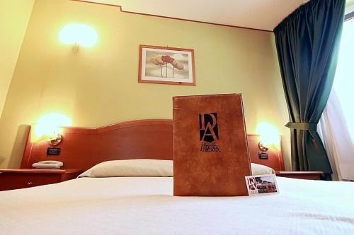 Hotel Dimora Adriana - фото 1