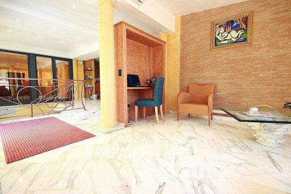 Hotel Dimora Adriana - фото 10