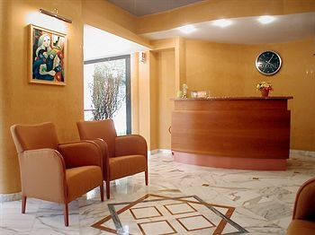 Hotel Dimora Adriana - фото 15