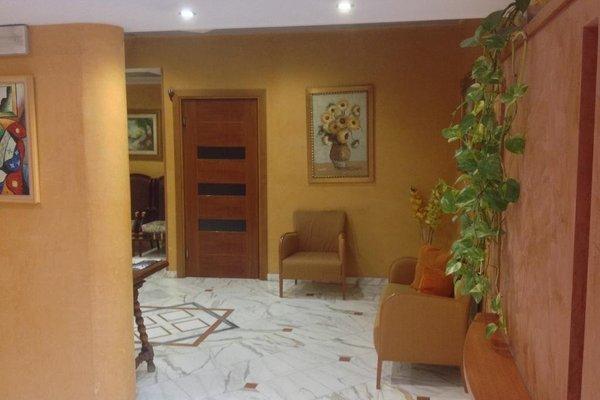 Hotel Dimora Adriana - фото 16