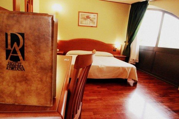 Hotel Dimora Adriana - фото 2