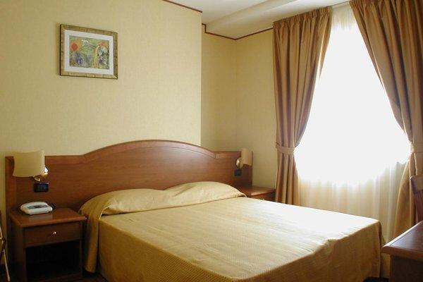 Hotel Dimora Adriana - фото 5