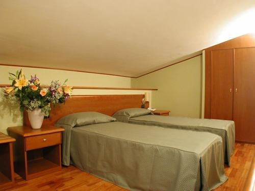 Hotel Dimora Adriana - фото 6
