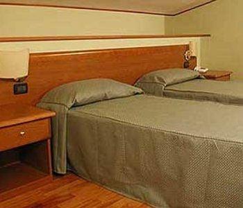 Hotel Dimora Adriana - фото 7
