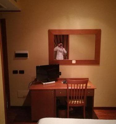 Hotel Dimora Adriana - фото 9