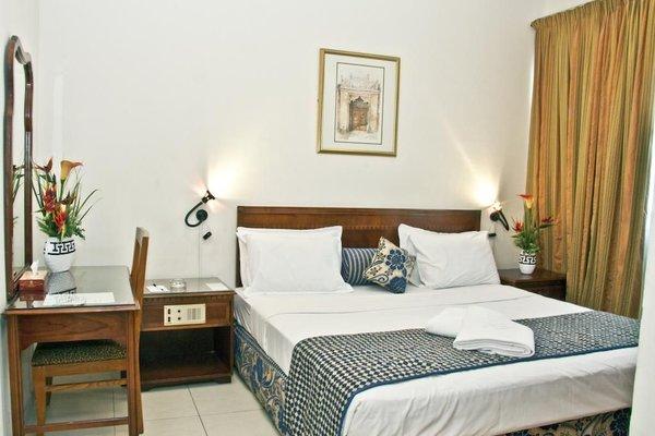 Ramee Guestline 2 Hotel Apartments - фото 50