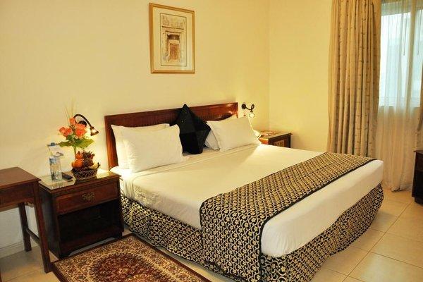 Ramee Guestline 2 Hotel Apartments - фото 10