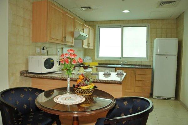 Ramee Guestline 2 Hotel Apartments - фото 11