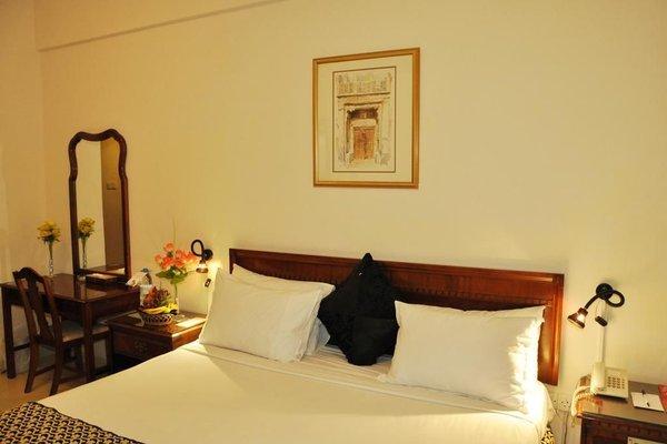 Ramee Guestline 2 Hotel Apartments - фото 12