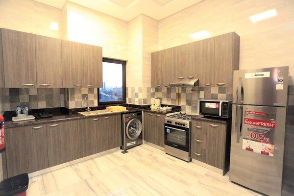 Ramee Guestline 2 Hotel Apartments - фото 13