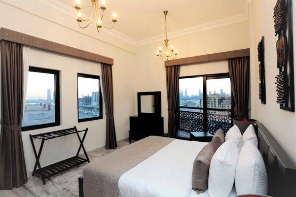 Ramee Guestline 2 Hotel Apartments - фото 14