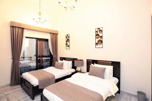 Ramee Guestline 2 Hotel Apartments - фото 15