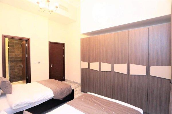 Ramee Guestline 2 Hotel Apartments - фото 16