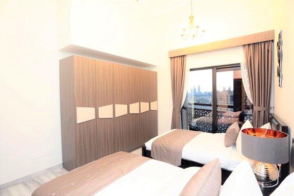 Ramee Guestline 2 Hotel Apartments - фото 17