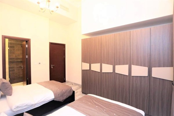 Ramee Guestline 2 Hotel Apartments - фото 18