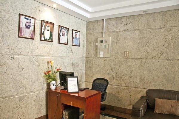Ramee Guestline 2 Hotel Apartments - фото 4
