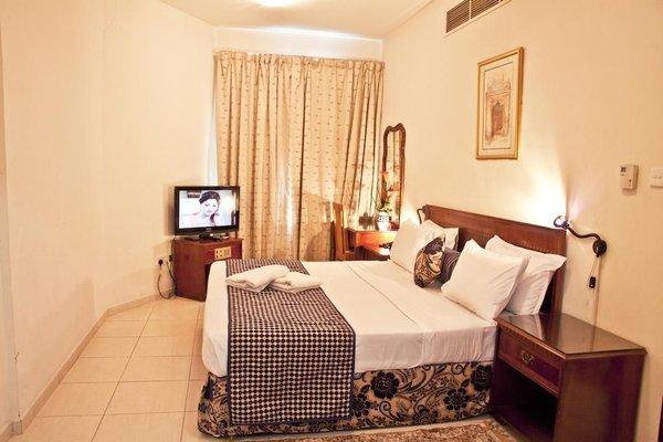Ramee Guestline 2 Hotel Apartments - фото 5