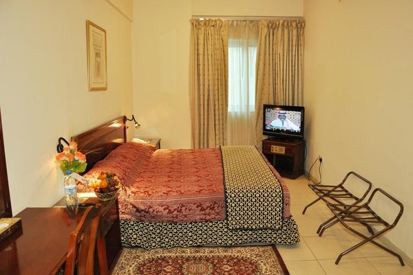 Ramee Guestline 2 Hotel Apartments - фото 8