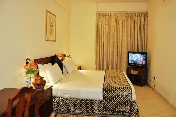 Ramee Guestline 2 Hotel Apartments - фото 9