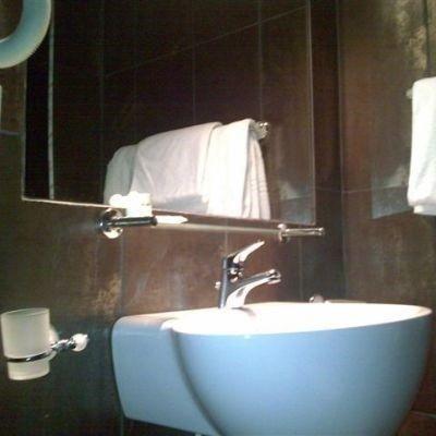 Hotel Flaminius - фото 10