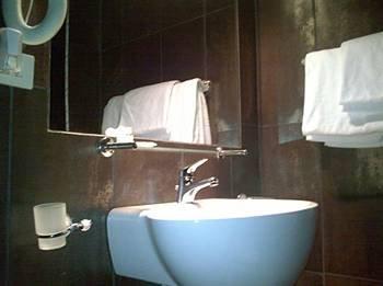 Hotel Flaminius - фото 11