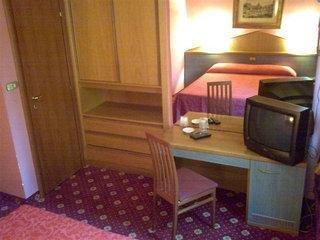 Hotel Flaminius - фото 12