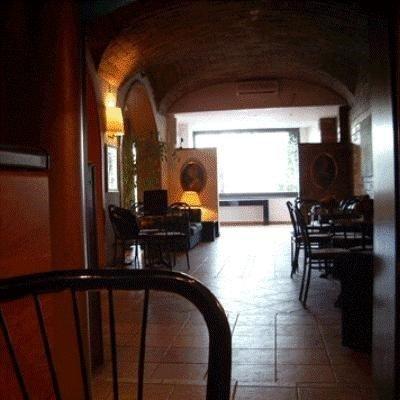 Hotel Flaminius - фото 13