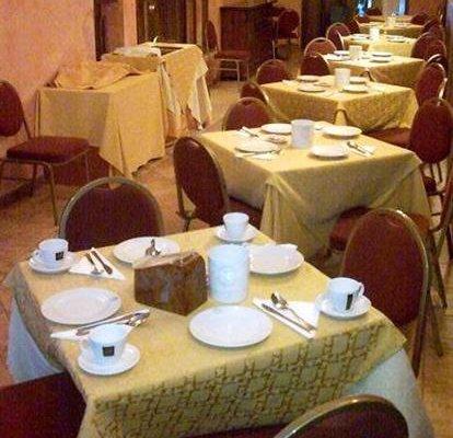 Hotel Flaminius - фото 15