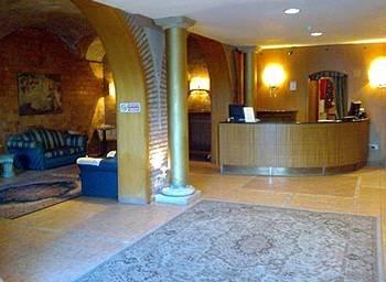 Hotel Flaminius - фото 18