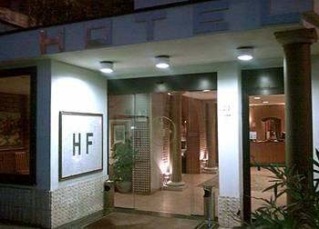 Hotel Flaminius - фото 19