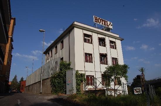 Hotel Flaminius - фото 22