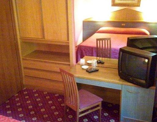 Hotel Flaminius - фото 3