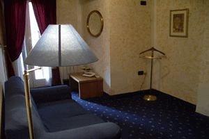 Hotel Flaminius - фото 4