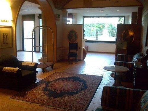 Hotel Flaminius - фото 7