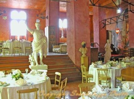 Castello Scandeluzza - фото 10