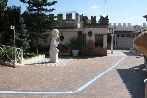 Castello Scandeluzza - фото 17