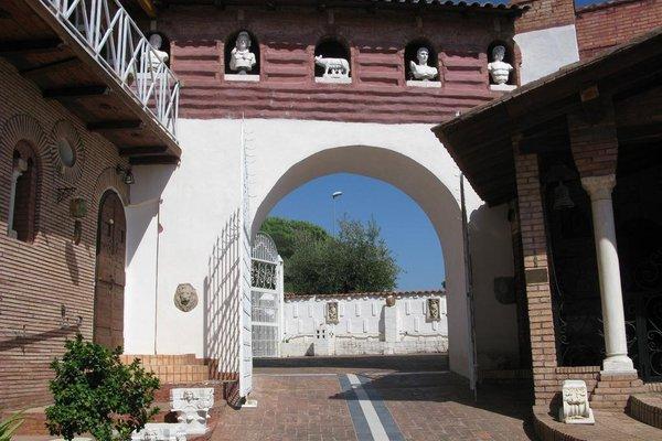 Castello Scandeluzza - фото 18
