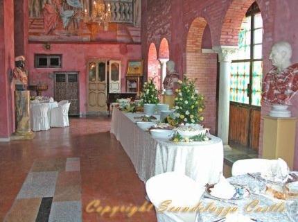 Castello Scandeluzza - фото 9